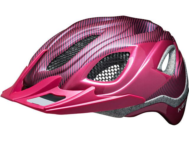 KED Certus Pro Helmet pink